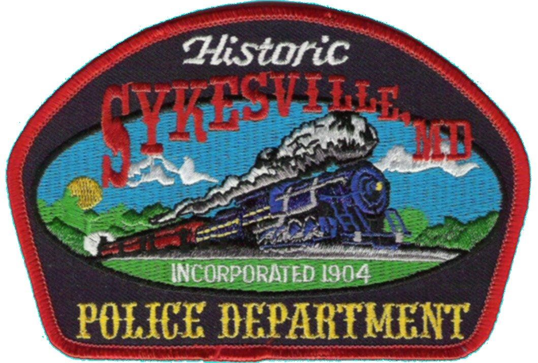 Police Department | Sykesville, MD