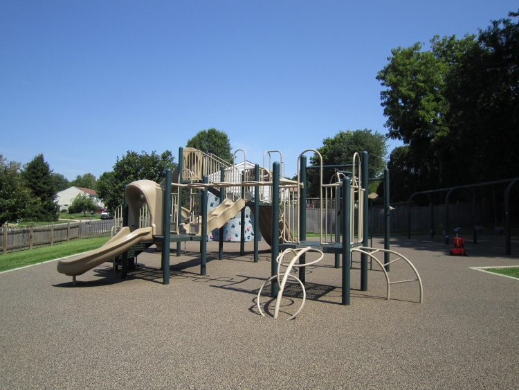 Lenington Run Playground